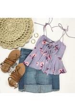 Skirts 62 Summer Love Denim Skirt