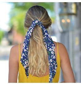 Accessories 10 Scarf Pony Floral