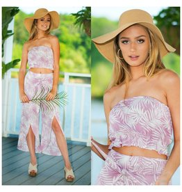 Pants 46 Tropic Like It's Hot Lilac Pants