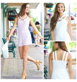 Rompers 48 Strappy & Happy Summer Romper