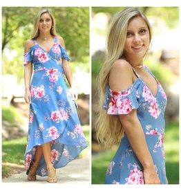 Dresses 22 Blossom Into Summer Maxi Dress
