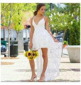 Dresses 22 Dream Maker White Lace Dress
