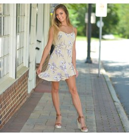 Dresses 22 Summer Song Floral Dress