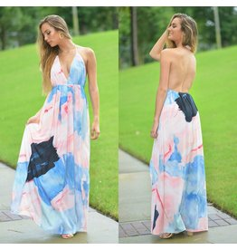 Dresses 22 Watercolor Dream Dress