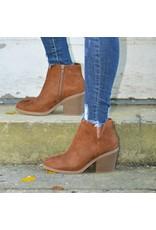 Shoes 54 Best Foot Forward Tan Bootie