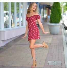 Dresses 22 Adella Floral Dress