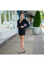 Dresses 22 Leopard LBD