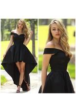 Dresses 22 Fabulous Off Shoulder Black Formal Dress