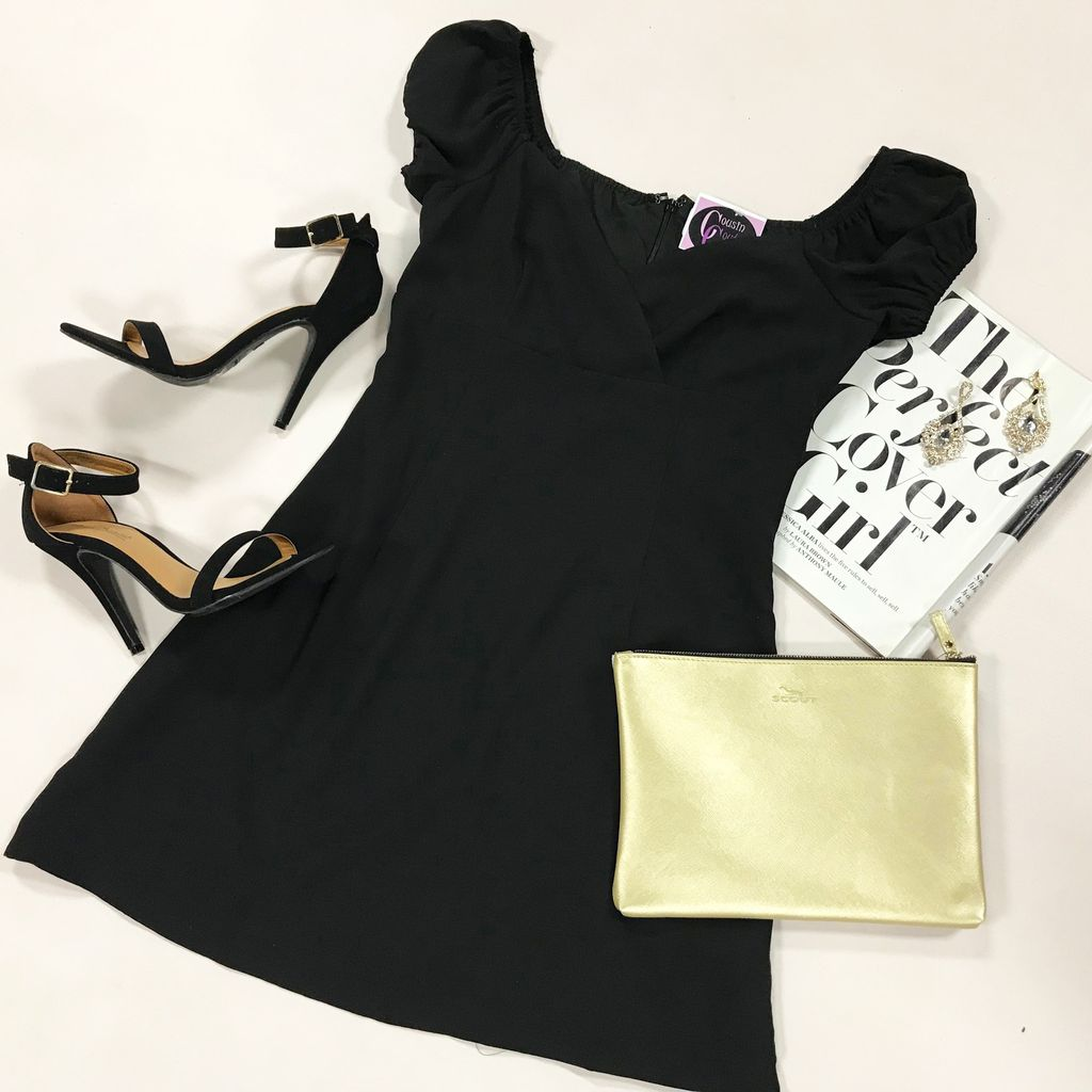 Dresses 22 Real Romance LBD
