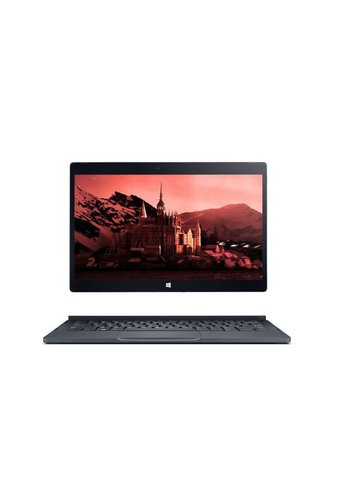 Dell Dell XPS 12  2n1 Ultrabook (Touch)