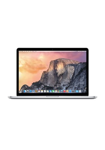 Apple Apple MacBook Pro (2015) 15-inch with Retina Display: 2.2GHz/16GB/256GB (edu savings $100)
