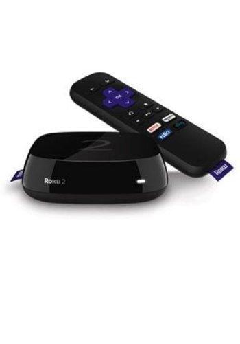 Roku Roku 2 Network Audio/Video Player