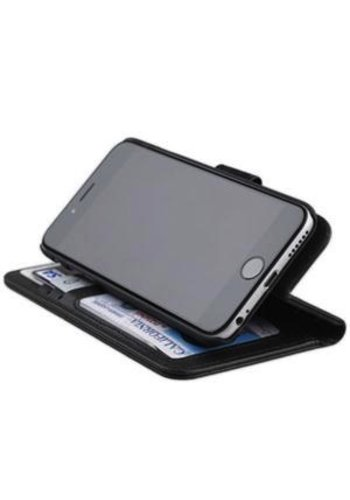 Skech Skech Polo Book Carrying Case for iPhone 6/6S (Black)