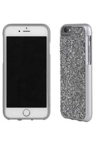 Skech Skech Jewel Slider Case for iPhone 6/6S (Silver)
