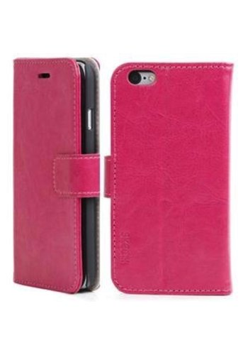 Skech Skech Polo Book Carrying Case for iPhone 6/6S (Pink)