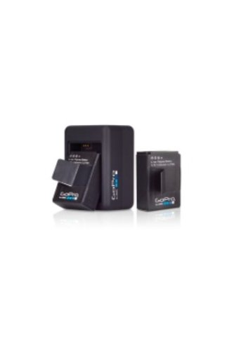 GoPro GoPro Dual Battery Charger (for HERO3 and HERO3+)