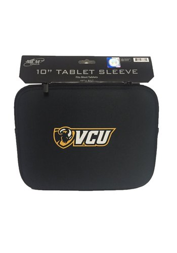 "Carolina Sewn VCU 10"" iPad Air Neoprene Sleeve"