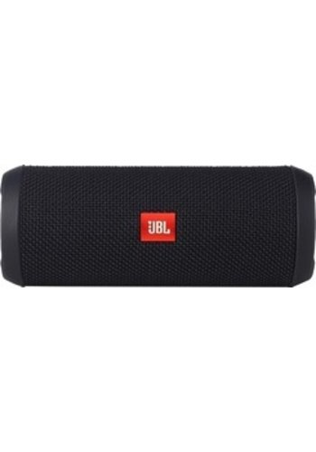 JBL JBL Flip 3 Portable Bluetooth Speaker (Black)