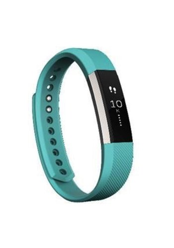 Fitbit Fitbit Alta Accessories Classic Band (Teal)