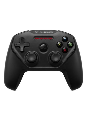 Apple SteelSeries Nimbus Wireless Gaming Controller