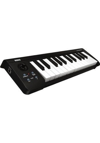 Korg Korg microKEY25 USB Keyboard Controller