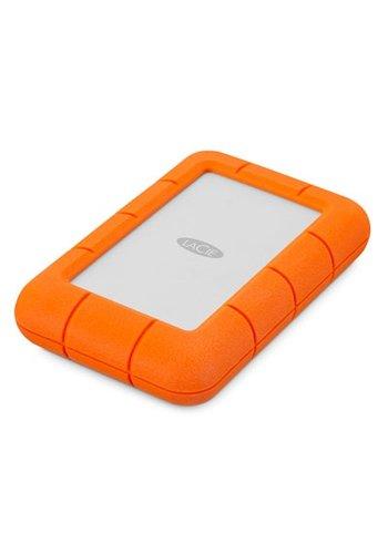 LaCie LaCie Rugged Mini 500GB External Hard Drive