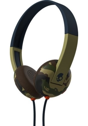 Skullcandy Skullcandy Uproar Headphones with TapTech (Camo)