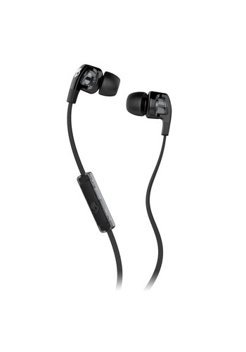 Skullcandy Skullcandy Smokin' Buds 2.0 with Mic (Black)