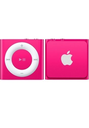 Apple Apple iPod shuffle 2GB (Pink)
