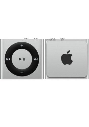 Apple Apple iPod shuffle 2GB (Silver)