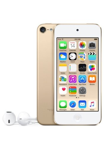 Apple iPod Touch 16GB (Gold)