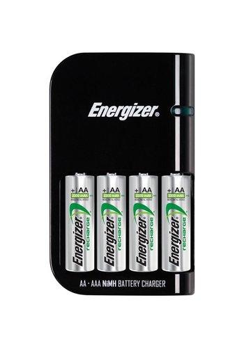 Energizer Energizer Rapid Recharger