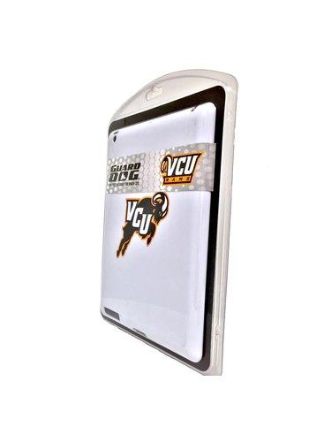 US Digital VCU Rams iPad Mini Case (White)