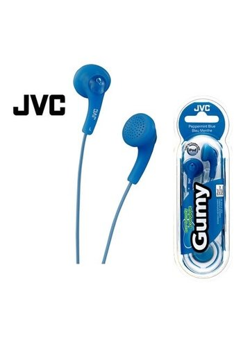 JVC Gumy Headphone