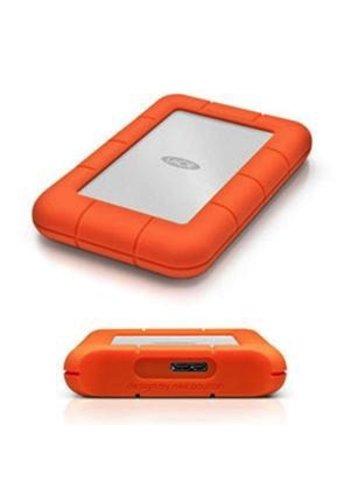 """LaCie LaCie Rugged Mini 301558 1TB 2.5"""" External Hard Drive"""