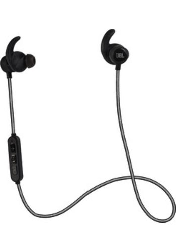 JBL JBL Reflect Mini In-Ear Bluetooth Sport Earbuds (Black)
