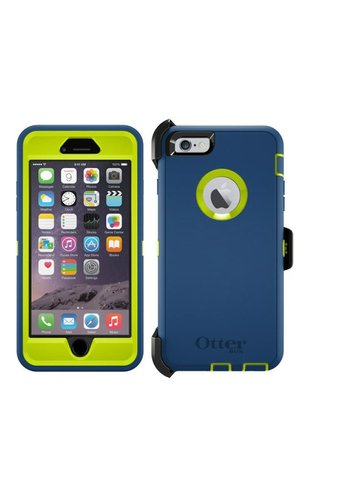 OtterBox OtterBox Defender Carrying Case for iPhone 6 Plus (Electric Indigo)