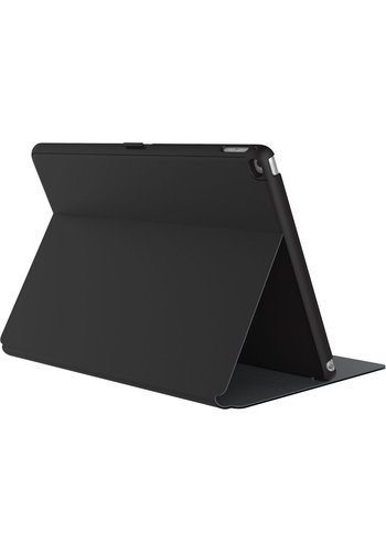 Speck Speck Products StyleFolio Carrying Case (Folio) for iPad Pro (Black, Slate Gray)