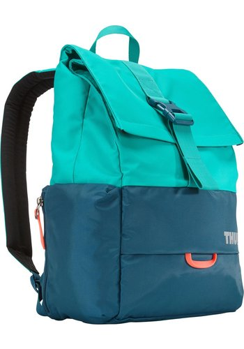 "Thule Thule Backpack for 17"" MacBook Pro and iPad (Bluegrass)"