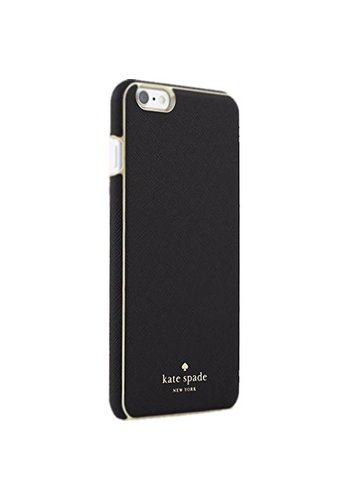 Kate Spade Kate Spade NY Wrap Case for iPhone 6/6S (Black)