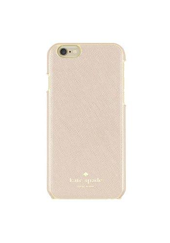 Incipio Kate Spade iPhone 6/6S Plus Case (Rose Gold Silicone)