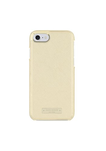 Incipio Kate Spade iPhone 6/6S Case (Saffiano Gold)
