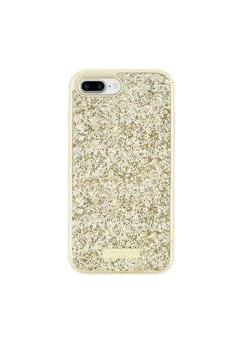 Incipio Kate Spade iPhone 6/6S Case (Glitter Gold)
