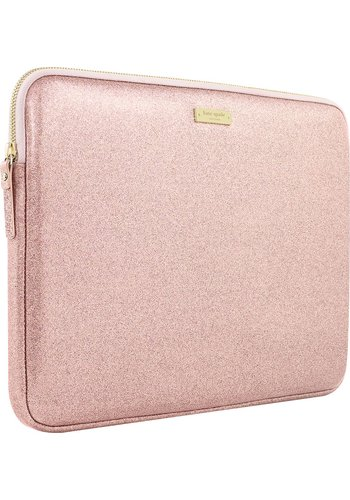 "Incipio Kate Spade Carrying Sleeve for 13"" MacBook (Rose Gold)"