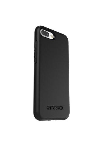 OtterBox Otterbox iPhone 7 Plus Symmetry Series Case (Black)
