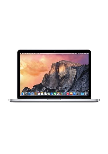 Apple fixIT Certified Apple MacBook Pro (2015) 13-inch with Retina Display: 2.7GHz/8GB/128GB