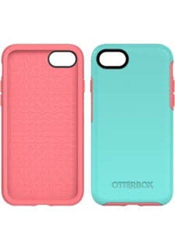 OtterBox Otterbox iPhone 7 Symmetry Series Case (Candy Shop)