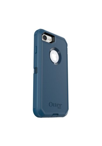 OtterBox Otterbox iPhone 7 Blazer Blue/Stormy Seas Blue