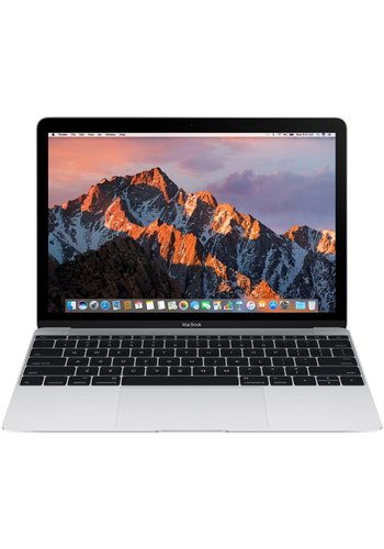Apple Apple MacBook 12-inch: 1.2GHz/8GB/512GB - Silver (PastGen) (edu savings $50)