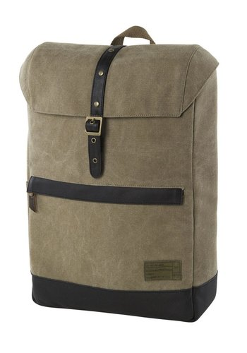 Hex Hex Alliance Backpack (Khaki)